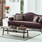 Aldora mobilya modern lüks salon takımı modelleri 4
