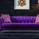 Aldora mobilya modern lüks salon takımı modelleri 7