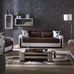 Bellona mobilya modern koltuk takımı modelleri 13