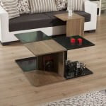 Modalife mobilya modern sehpa modelleri 3