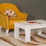 Modalife mobilya modern sehpa modelleri 2