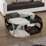 Modalife mobilya modern sehpa modelleri 6