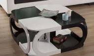 Modalife mobilya modern sehpa modelleri