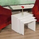 Modalife mobilya modern sehpa modelleri 7