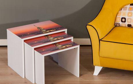 Modalife mobilya modern sehpa modelleri 8