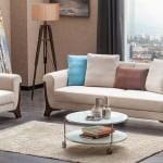 Aldora mobilya modern lüks salon takımı modelleri 5