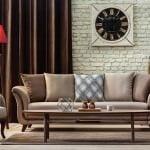 Aldora mobilya modern lüks salon takımı modelleri