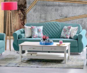 Alfemo mobilya koltuk modelleri ve kumaş renkleri