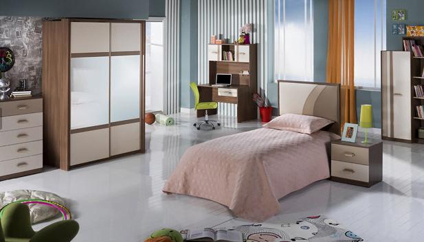bellona yeni genç odası modelleri