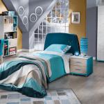 Yeni tasarım Bellona mobilya genç odası modelleri
