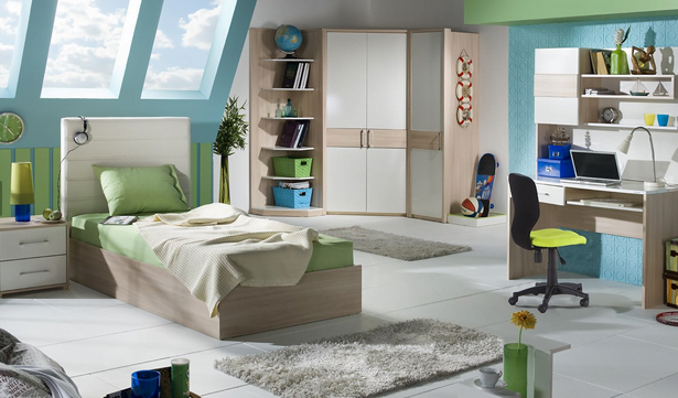 bellona çocuk odası renkleri