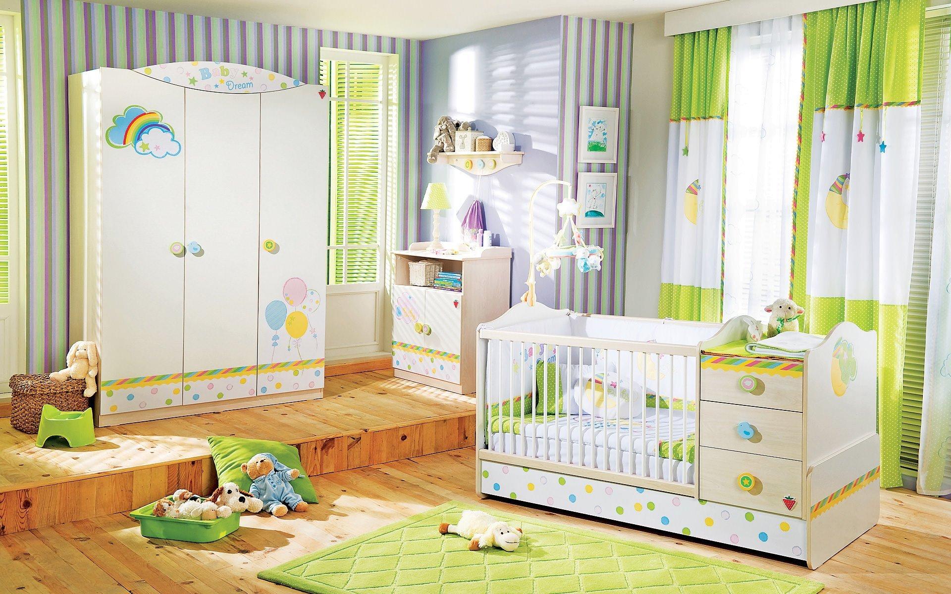 cilek-mobilya-Baby Dream-bebek-odasi