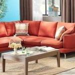 kremit renkli köşe koltuk doğtaş mobilya modern lüks köşe koltuk modelleri
