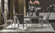 Enza mobilya yemek odası takımları