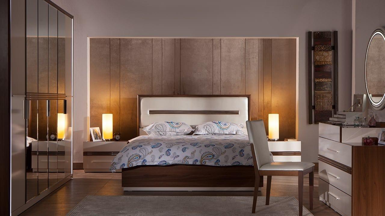 İstikbal 2015 Tasarımı Yatak Odası Modelleri 18