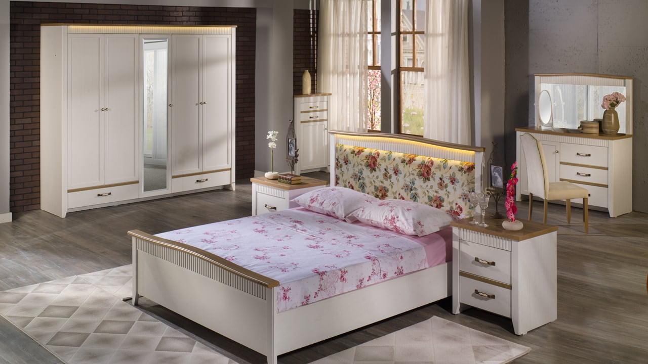 İstikbal 2015 Tasarımı Yatak Odası Modelleri 14