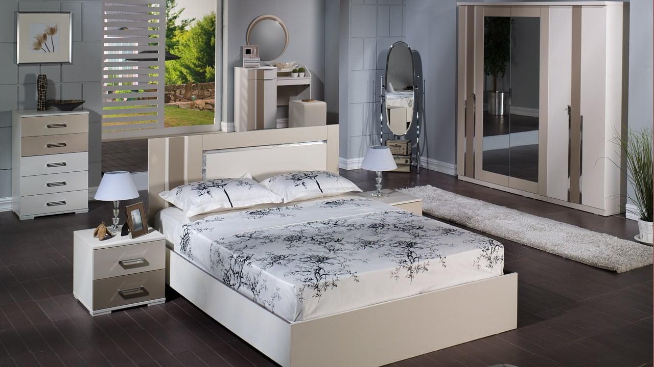 İstikbal 2015 Tasarımı Yatak Odası Modelleri 13