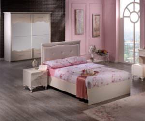 İstikbal 2015 Tasarımı Yatak Odası Modelleri