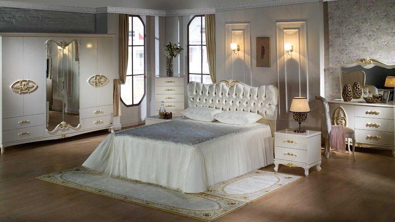 İstikbal 2015 Tasarımı Yatak Odası Modelleri 9