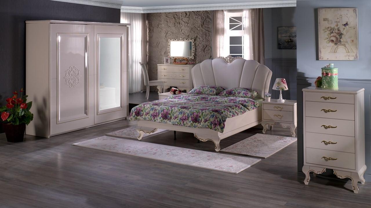 İstikbal 2015 Tasarımı Yatak Odası Modelleri 8