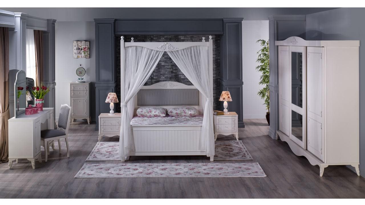 İstikbal 2015 Tasarımı Yatak Odası Modelleri 7