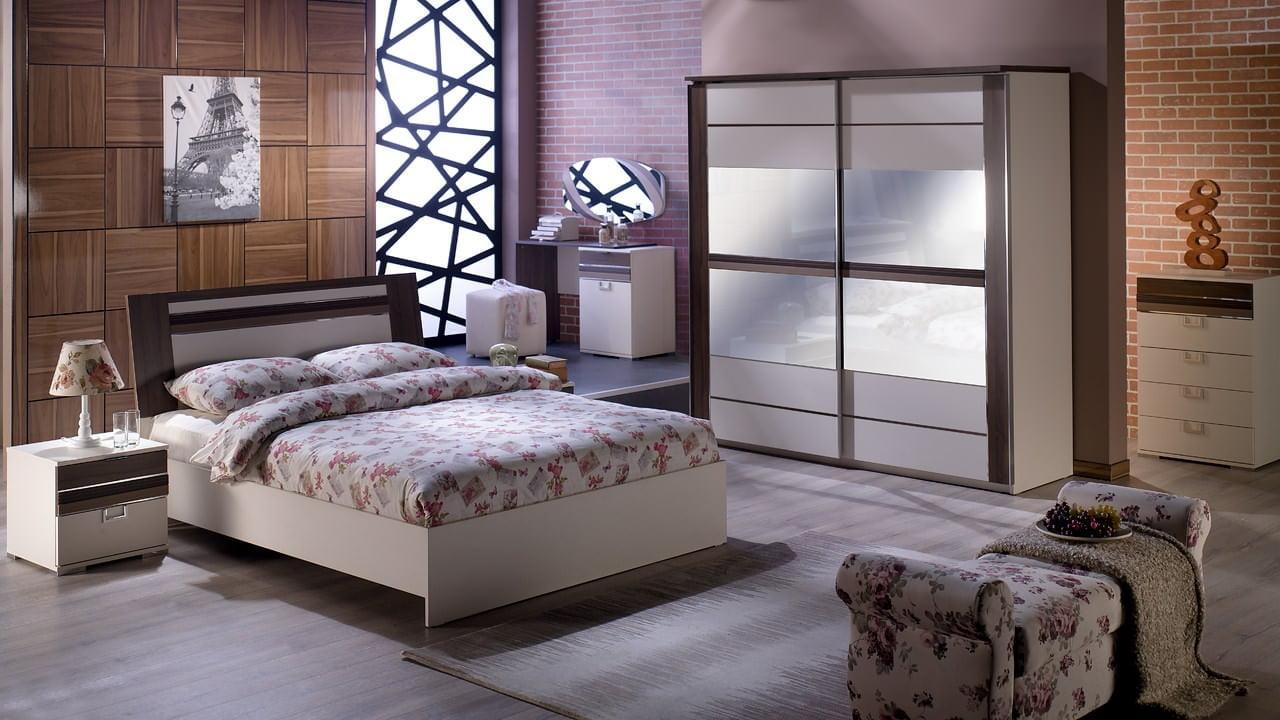 İstikbal 2015 Tasarımı Yatak Odası Modelleri 4