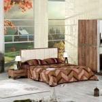 Kilim mobilya yeni tasarım yatak odası modelleri 16