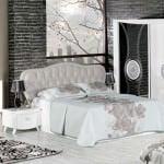 Kilim mobilya yeni tasarım yatak odası modelleri 1