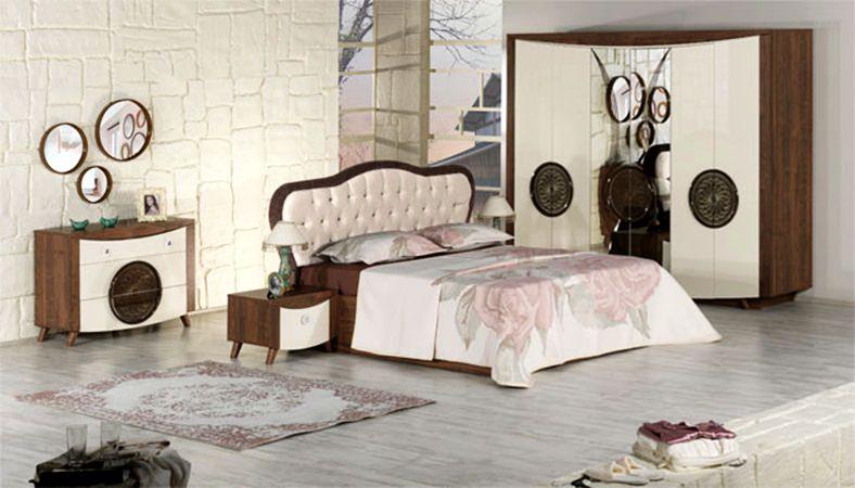 Kilim mobilya yeni tasarım yatak odası modelleri 2