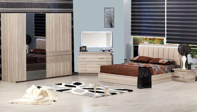 Kilim mobilya yeni tasarım yatak odası modelleri 4