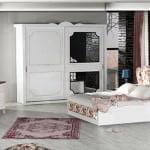 Kilim mobilya yeni tasarım yatak odası modelleri 5