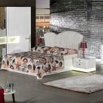 Kilim mobilya yeni tasarım yatak odası modelleri 6