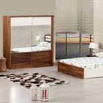 Kilim mobilya yeni tasarım yatak odası modelleri 7