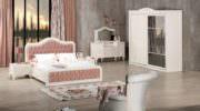 Kilim mobilya yeni tasarım yatak odası modelleri
