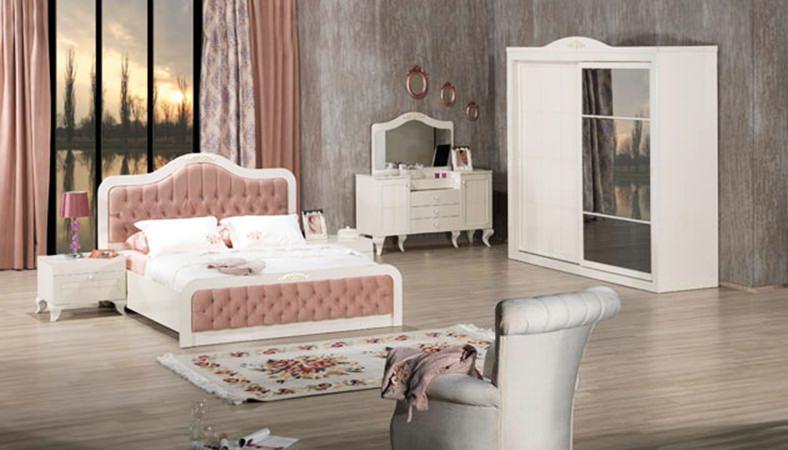 Kilim mobilya yeni tasarım yatak odası modelleri 8