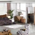 Kilim mobilya yeni tasarım yatak odası modelleri 9