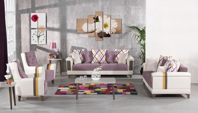 kilim mobilya modern koltuk takımları - kilim mobilya opal Koltuk Takimi - Kilim mobilya modern koltuk takımları