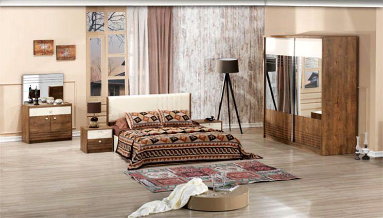Kilim mobilya yeni tasarım yatak odası modelleri 13