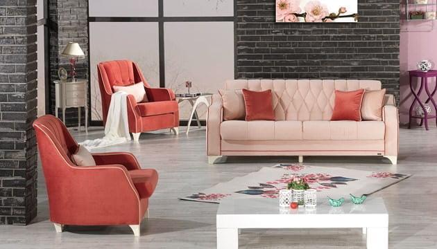 kilim mobilya modern koltuk takımları