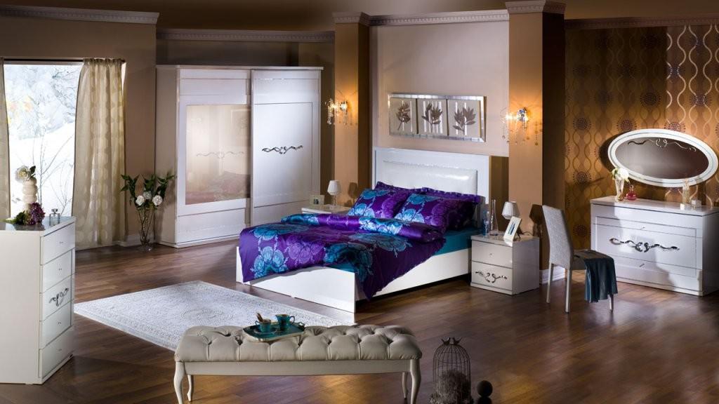 İstikbal 2015 Tasarımı Yatak Odası Modelleri 2