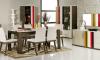 Merinos mobilya modern yemek odası takımları