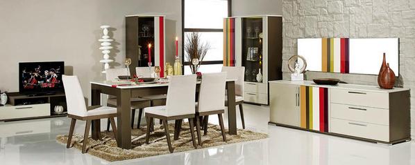 modern yeni yemek odası modelleri