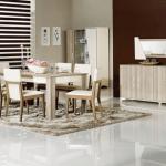 dekoratif yemek odası modelleri