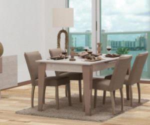 Rapsodi yeni yemek odası tasarım modelleri