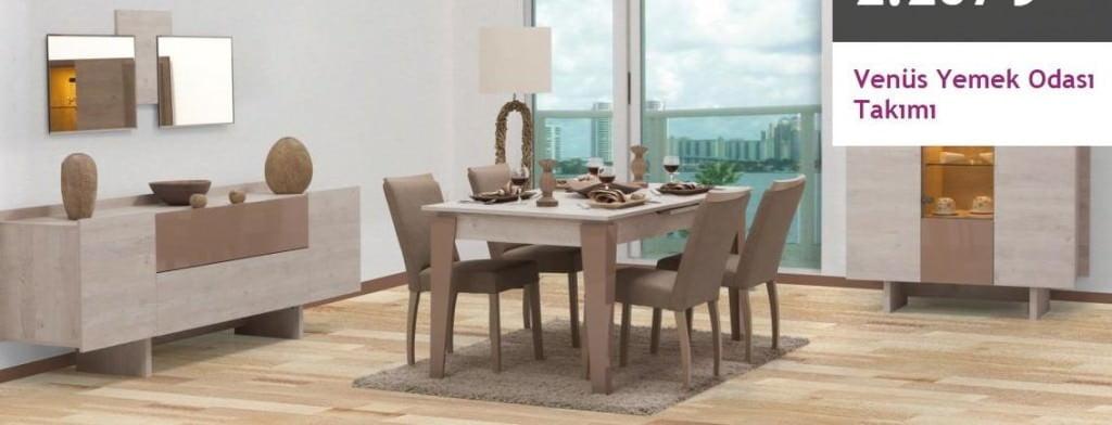 Rapsodi yeni yemek odası tasarım modelleri 13