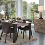Rapsodi yeni yemek odası tasarım modelleri 3