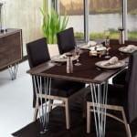 Rapsodi yeni yemek odası tasarım modelleri 4