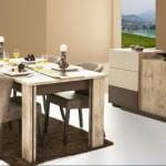 Rapsodi yeni yemek odası tasarım modelleri 6