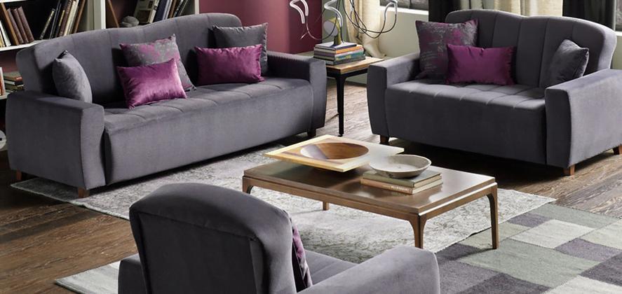 Enza mobilya yeni tasarım koltuk takımı modelleri 5