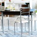 Alfemo mobilya yeni mutfak masa sandalye takımları 1